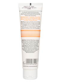 Elastincollagen Carrot Oil Moisture Cream with Vitamins A,E & Ha for Dry skin