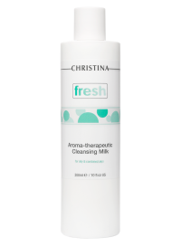 Fresh Aroma Therapeutic Cleansing Milk for Oily skin