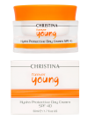 Forever Young - Hydra-Protective Day Cream SPF 40