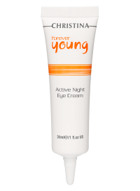 Forever Young - Active Eye Night Cream
