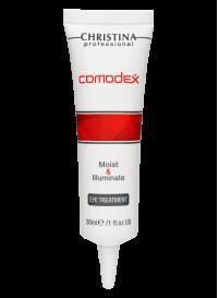 Comodex - Moist & Illuminate Eye Treatment
