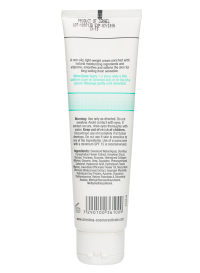 Elastincollagen Placental Enzyme Moisture Cream with Vitamins A,E& Ha for Oily and Combination skin