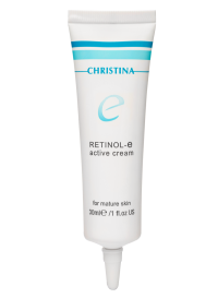 Retinol E Active Cream