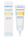 FluorOxygen+C Vitac-Clear Night Serum